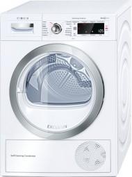 Bosch WTW87583 Wärmepumpen-Wäschetrockner