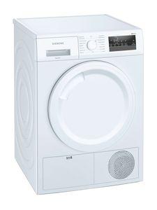 Siemens WT43HV00, Wärmepumpen-Trockner (A++)
