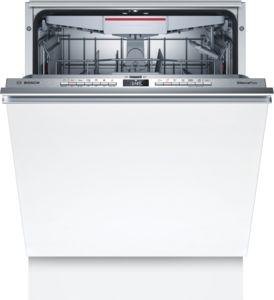 Bosch SMH4HCX48E, Vollintegrierter Geschirrspüler (D)