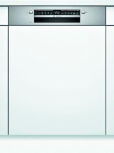 Bosch SMI4HVS31E, Teilintegrierter Geschirrspüler (E)
