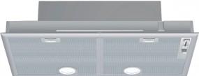 Bosch DHL755B grau-metallic Lüfterbaustein, 70 cm