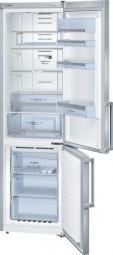Bosch KGN39XI45 Türen Edelstahl mit Anti-Fingerprint Kühl-/Gefrier-Kombination, NoFrost