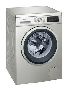 Siemens WU14UTS0, Waschmaschine, unterbaufähig - Frontlader (C)