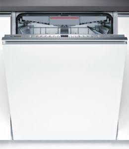 Bosch SME46NX23E, Vollintegrierter Geschirrspüler (E)
