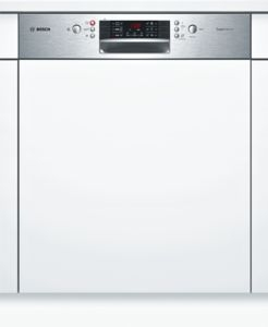 Bosch SMI46IS14E, Teilintegrierter Geschirrspüler (D)