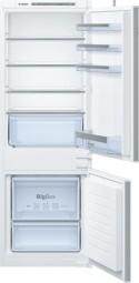 Bosch KIV77VS30 Einbau-Kühl-/Gefrier-Kombination Schlepptür-Technik