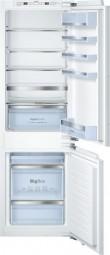 Bosch KIS86AF30 Einbau-Kühl-/Gefrier-Kombination Flachscharnier