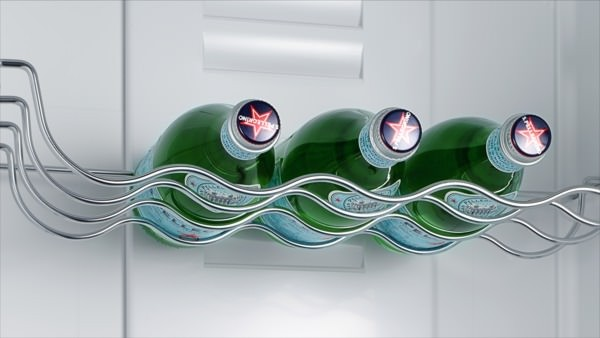 Siemens Kühlschrank Rollen : Siemens ks vvw kühlschrank weiß iq standkühlschränke