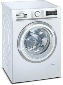 Siemens WM16XK90, Waschmaschine, Frontlader (C)