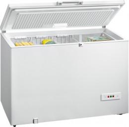 Siemens GC34MAW30 Gefriertruhe weiß IQ500