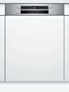 Bosch SMI4HUS00D, Teilintegrierter Geschirrspüler (E)