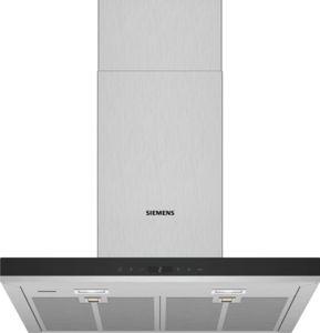 Siemens LC68BIT50, Wandesse (A)