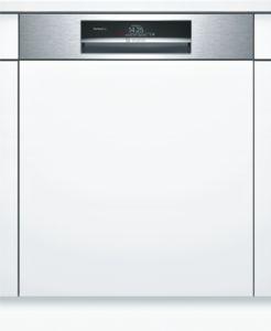 Bosch SMI88US36E, Teilintegrierter Geschirrspüler (D)