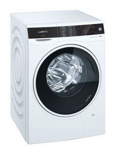 Siemens WD14U512, Waschtrockner