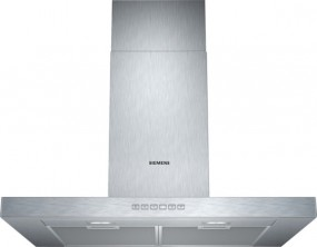 Siemens LC77BC532 Edelstahl Edelstahl 70 cm Wand-Esse