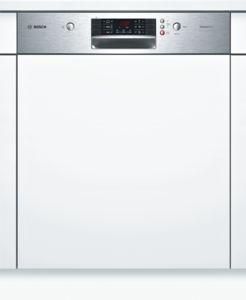 Bosch SMI46AS00E, Teilintegrierter Geschirrspüler (F)