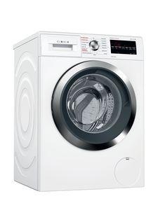 Bosch WVG30493, Waschtrockner
