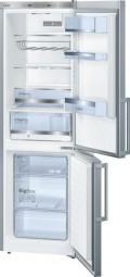Bosch KGE36AI42 Türen Edelstahl mit Anti-Fingerprint Kühl-/Gefrier-Kombination