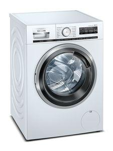 Siemens WM14XM42, Waschmaschine, Frontlader (C)