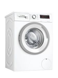 Bosch WAN28242, Waschmaschine, Frontlader (D)