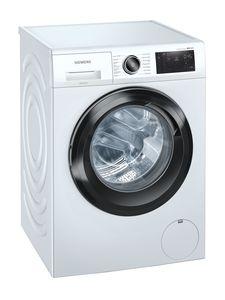 Siemens WM14URFCB, Waschmaschine, Frontlader (C)