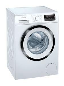 Siemens WM14N122, Waschmaschine, Frontlader (D)