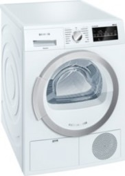 Siemens WT 46 G480 Luftkondensations-Trockner
