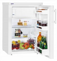 Liebherr TP1434-21, Comfort Kühlschrank mit Gefrierfach, Energieeffizienzklasse A+++, Farbe weiß