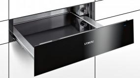 Siemens Wärmeschublade BI630CNS1 Edelstahl