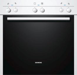 Siemens HE20AB221 weiß Einbauherd