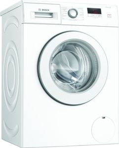 Bosch WAJ28022, Waschmaschine, Frontlader (D)
