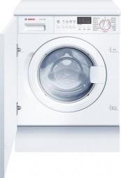 Bosch WIS28441 Waschvollautomat, , vollintegrierbar