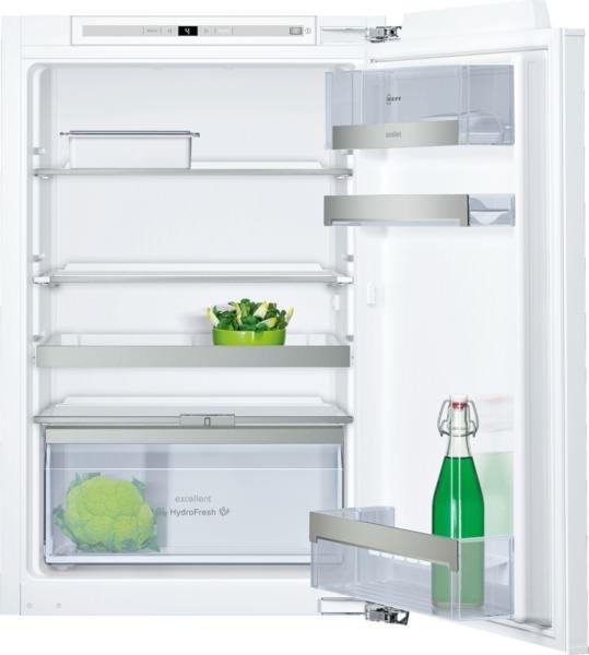 Neff K 276 A2 MK, Fresh Safe Kühlautomat mit Flachscharnier, gedämpft
