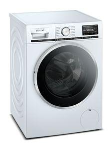 Siemens WM14VG41, Waschmaschine, Frontlader (B)
