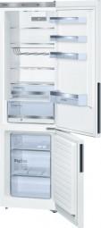 Bosch KGE39DW40 Türen weiß Kühl-/Gefrier-Kombination
