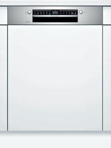 Bosch SMI4HBS48E, Teilintegrierter Geschirrspüler (D)