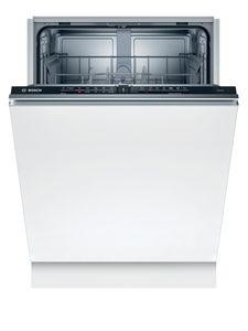 Bosch SBV2ITX22E, Vollintegrierter Geschirrspüler (E)