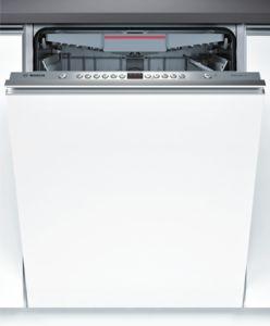 Bosch SBV46NX01E, Vollintegrierter Geschirrspüler (E)