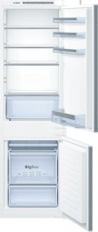 Bosch KIV86VS30 Einbau-Kühl-/Gefrier-Kombination Schlepptür-Technik