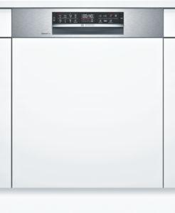 Bosch SMI6ECS51E, Teilintegrierter Geschirrspüler (C)