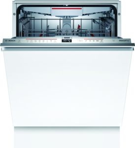 Bosch SMD6ECX57E, Vollintegrierter Geschirrspüler (D)