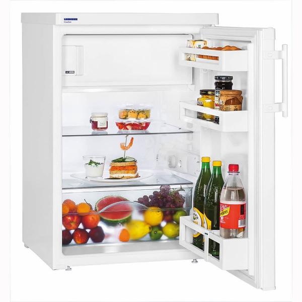 Liebherr TPesf 1710-21, Comfort Kühlschrank Energieeffizienz A++, Edelstahl