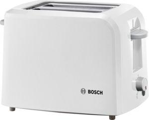 Bosch TAT3A011, Kompakt Toaster