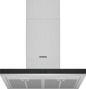 Siemens LC67BIP50, Wandesse (A)