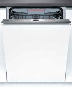 Bosch SBV68MD02E, Vollintegrierter Geschirrspüler (E)