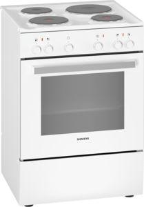 Siemens HQ5P00020, freistehener Elektroherd (A)