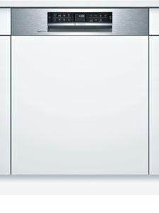Bosch SMI68US02E, Teilintegrierter Geschirrspüler (E)