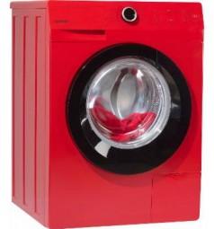 Gorenje W 8543 TR Waschmaschine 8kg in rot
