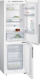 Siemens KG36VVW32 Kühl-Gefrier-Kombination Türen weiß IQ300