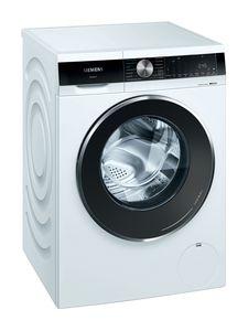 Siemens WN44G240, Waschtrockner